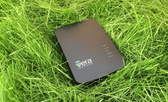 Контроллер умного дома Vera Edge