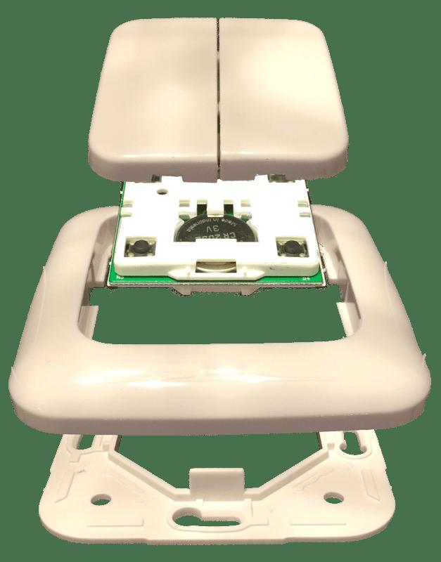 Сбор дистанционного выключателя WCD2