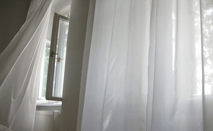 Грамотное проветривание дома